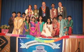 KUTGS 25th Anniversary Celebrations – 21st July 2012