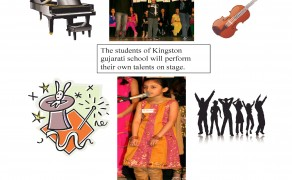 KUTGS Talent Show – 25th March 2011